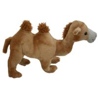 Plyšový velbloud 20 cm