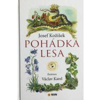 Sun Pohádka Lesa Josef Kožíšek