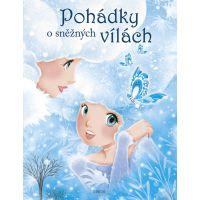 Nakladatelství Junior Pohádky o sněžných vílách