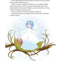 Nakladatelství Junior Pohádky o sněžných vílách 4