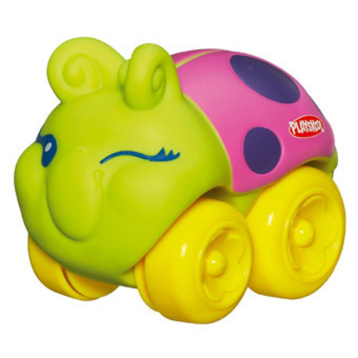 Pojízdní broučci Playskool