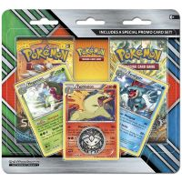 Pokémon Enhanced 2-Pack Blister