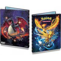 Pokémon Hidden Fates A4 album