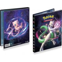 Pokémon Hidden Fates A5 album