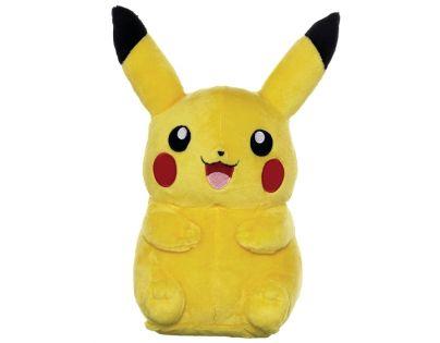 Pokémon Mluvící postavička 40cm - Pikachu