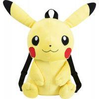 Pokémon Pikachu plyšový batoh