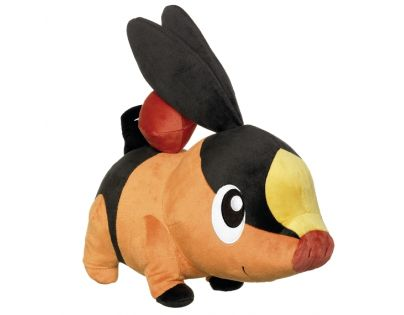 Pokémon 1802 - Tepig plyšový - 35cm