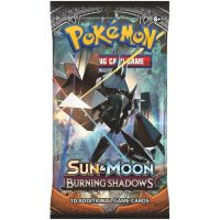 Pokémon SM3 Burning Shadows Booster