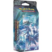 Pokémon SM3 Burning Shadows PCD Mráz
