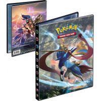 Pokémon Sword and Shield A5 album na 80 karet