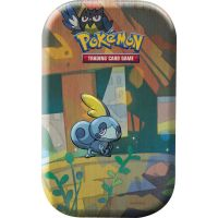 Pokémon TCG: Galar Pals Mini Tin č.2