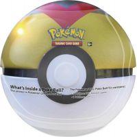 Pokémon TCG Poké Ball Tin SS 2021 zlatý 2
