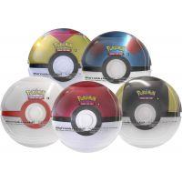 Pokémon TCG Poké Ball Tin SS 2021 zlatý 5