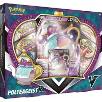 Pokémon TCG  Polteageist V Box