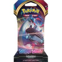Pokémon TCG  Sword and Shield 1 Blister Booster č.3