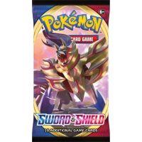 Pokémon TCG  Sword and Shield Booster č.2