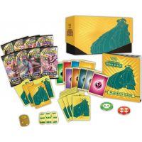 Pokémon TCG  SWSH02 Rebel Clash Elite Trainer Box