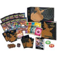 Pokémon TCG SWSH04.5 Shining Fates - Elite Trainer Box