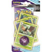 Pokémon TCG: SWSH06 Chilling Reign - Premium Checklane Blister zelený