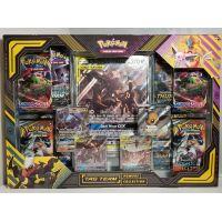 Pokémon TCG  TAG TEAM Powers Collection Black Lance