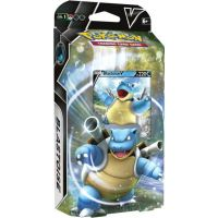 Pokémon TCG: V Battle Deck Blastoise V