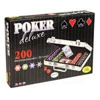 Albi 99456 - Poker de Luxe