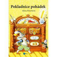 Edika Pokladnice pohádek Alena Peisertová