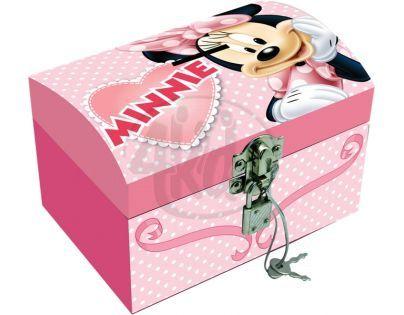 Pokladnička Minnie