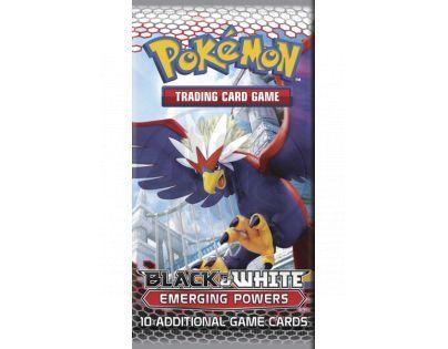 Pokémon BW Emerging Powers Booster