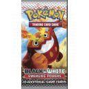 Pokémon BW Emerging Powers Booster 3