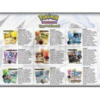 Pokémon: BW9 Plasma Freeze - 3 Pack Blister 3