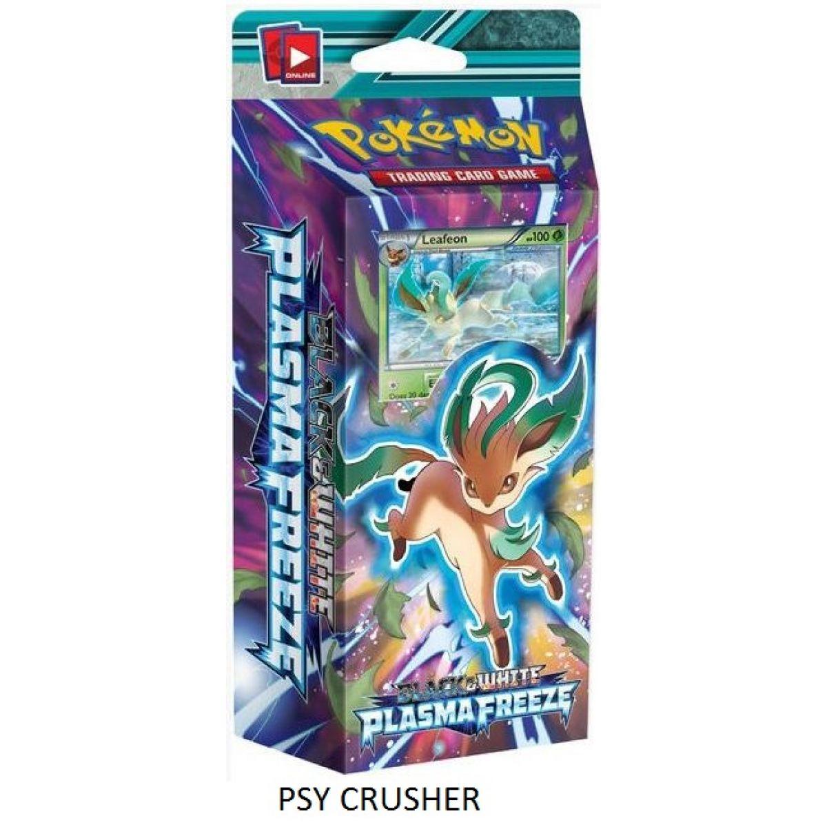 Pokémon: BW9 Plasma Freeze PCD