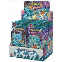 Pokémon: BW9 Plasma Freeze PCD 3
