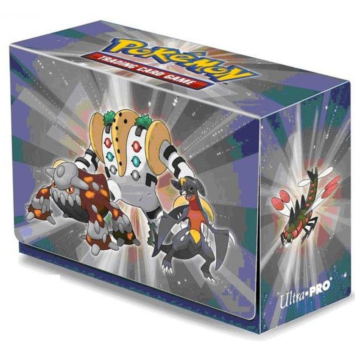 Pokémon 82107 - Krabička na karty