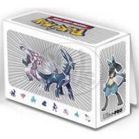 Pokémon 82107 - Krabička na karty 2