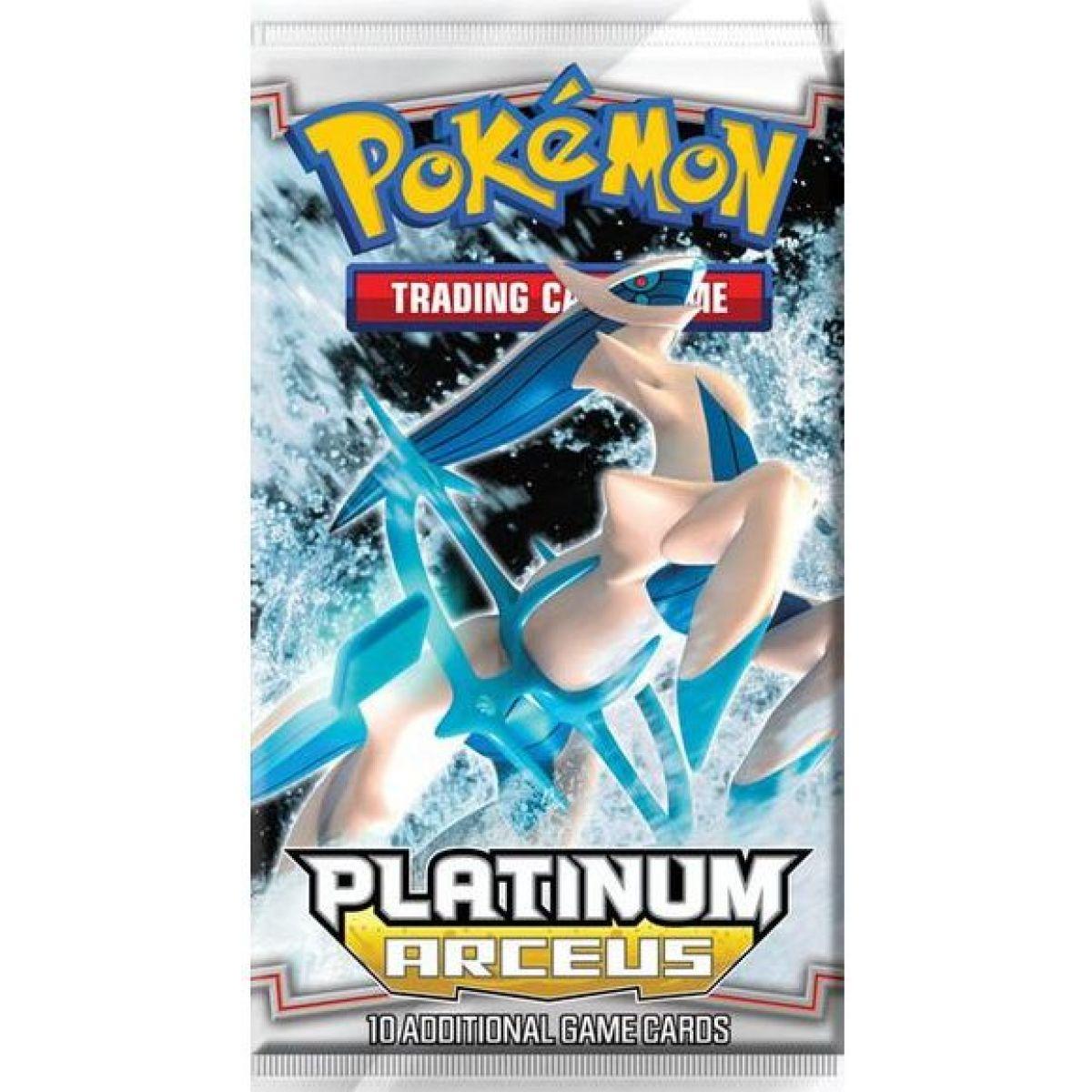 Pokémon PLA Arceus