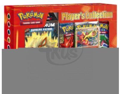 Pokémon Player's Collection FIRE