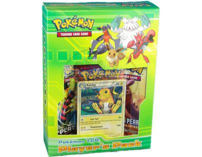 Pokémon Player's Pack ELECTRIC