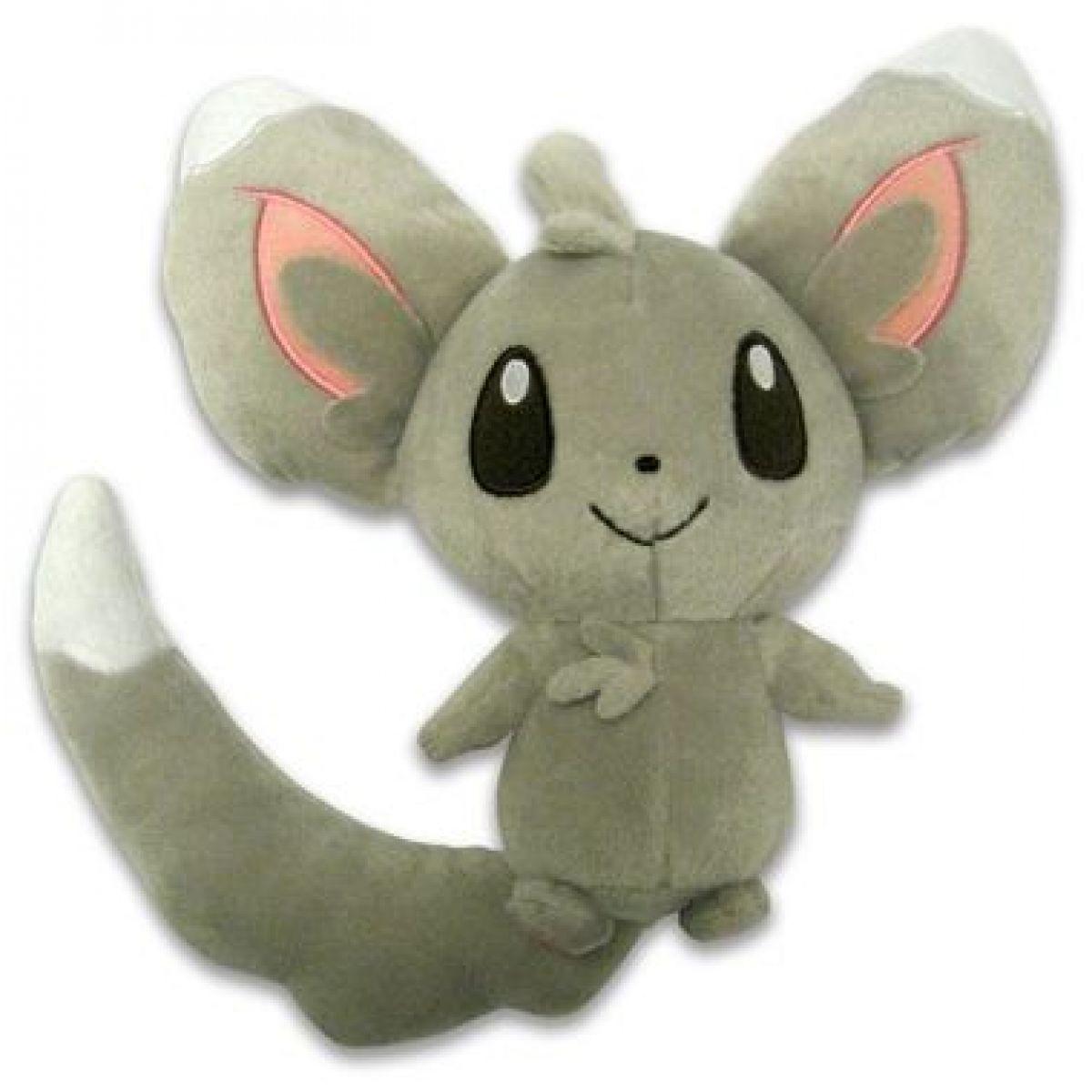 Pokémon 2 kolekce plyšová postavička 20 cm - Minccino