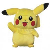 Pokémon TOM71791 - Plyšová postavička 20 cm - Pikachu
