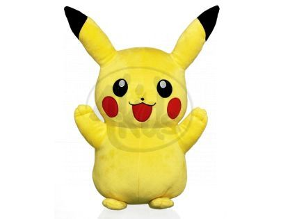 Pokémon 1799 - Pikachu plyšový - 35cm