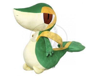 Pokémon TOM71801 - Plyšová postavička 50 cm - Snivy