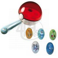 Pokémon 86150_86151 - Vystřelovací Pokéball s kuličkami 2