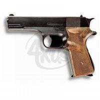 Edison Policejní pistole Jaguarmatic kapslíková 13 ran