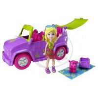 MATTEL Polly Pocket  - Kabriolet X9047 2
