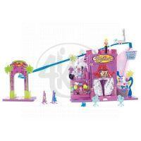 PollyPocket Pollywood Park Mattel