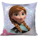 Polštář Frozen Anna a Elsa 35 x 35 cm 3