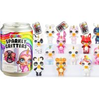 Poopsie Sparkly Critters 3