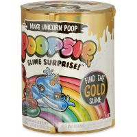 MGA Poopsie Surprise Balíček pro přípravu slizu 5