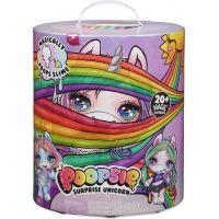 Poopsie Surprise Unicorn - modrý nebo fialový